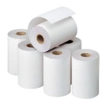 Bobine papier Caisse enregistreuse