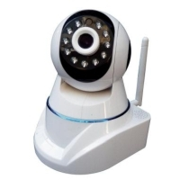 Caméra surveillance intérieur