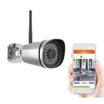 Vidéo surveillance & Alarmes