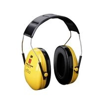 Casque de protection auditif