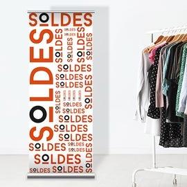 Kits d'affiches soldes