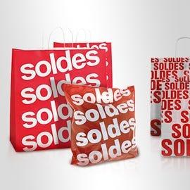 Sacs Soldes