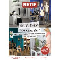 Catalogue spécial Relooking commerce