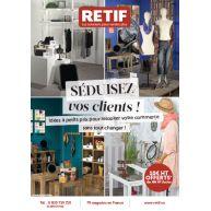 Catalogue spécial Relooking commerce
