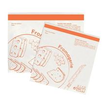 Pochettes papier adhésives