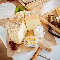 Emballage Fromagerie
