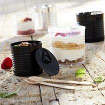 Emballages desserts