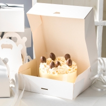 Emballages gâteaux à partager