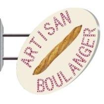 Enseigne lumineuse Boulangerie / Pâtisserie