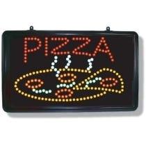 Enseigne lumineuse Pizzeria