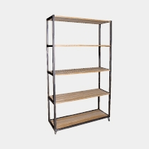 etagere de rangement professionnel fleuriste. Black Bedroom Furniture Sets. Home Design Ideas