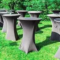 Housses tables & chaises