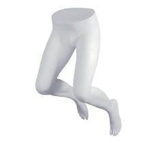 Jambes mannequin