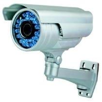 Caméra surveillance extérieur