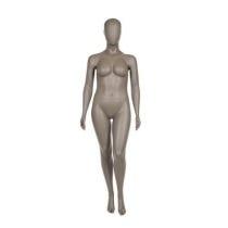 Mannequin femme grande taille