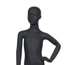 Mannequin enfant avec tête