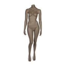 Mannequin femme sans tête