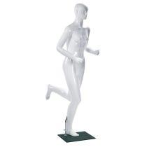 Mannequin femme sport