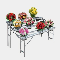 Meubles présentoir fleurs & plantes