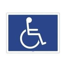 Accessibilité handicapés & PMR