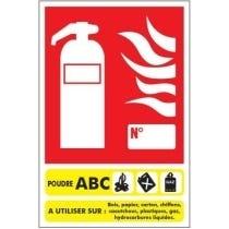 Signalétique & Panneaux incendie