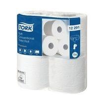 Papier toilettes & mouchoir