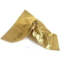 Papier de soie métal