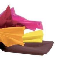 Papier de soie panaché