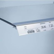 Porte-étiquette pour tablette