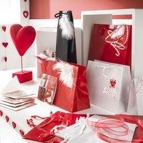 Emballage Saint Valentin