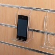 Présentoirs smartphone & tablette