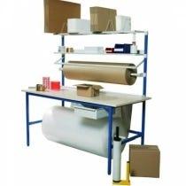 Mobilier d'Atelier & de réserve