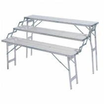 Table escalier / étages