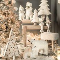 Noël Nature givrée