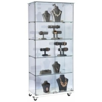 vitrine exposition et meubles vitrines. Black Bedroom Furniture Sets. Home Design Ideas