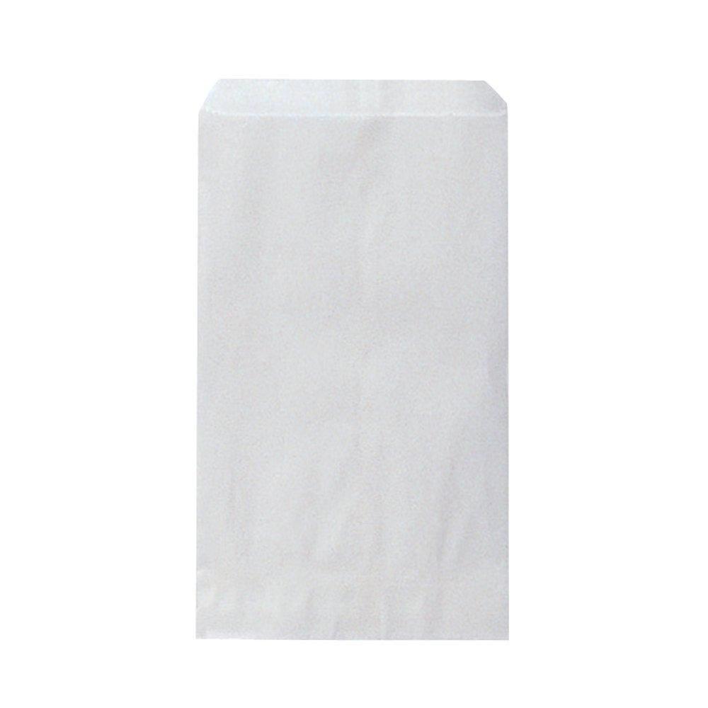Pochettes blanchies 16x19cm par 1000