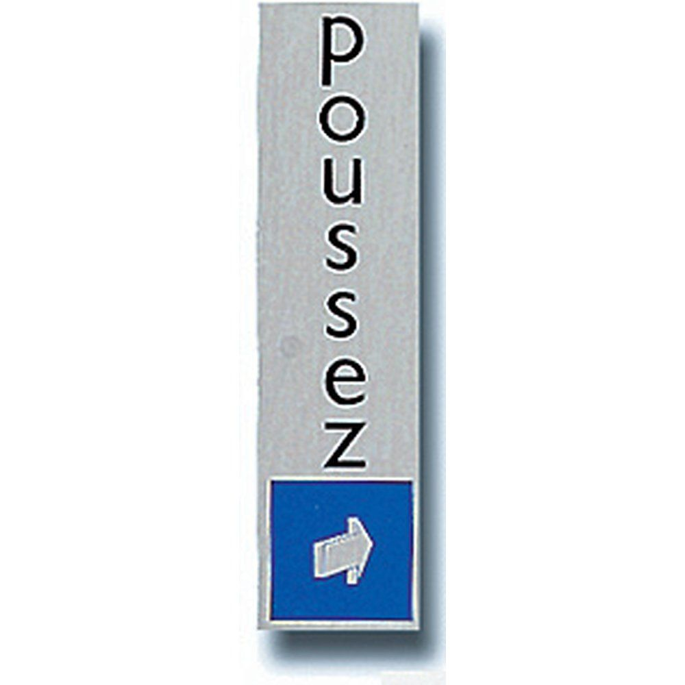 POUSSEZ (VERTICAL) (photo)