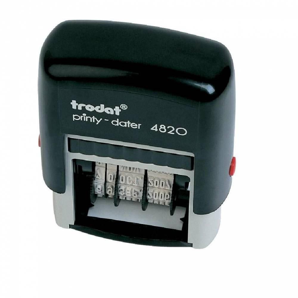 Dateur automatique caractère 4 mm Printy 4820