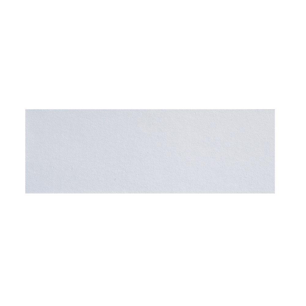 Etiquettes blanches - x 100 (photo)