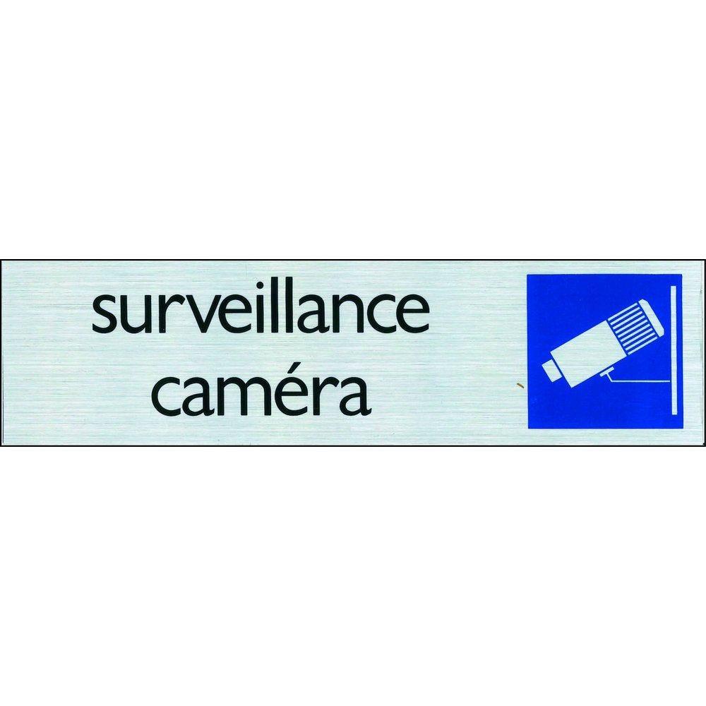 Affichage Surveillance caméra (photo)