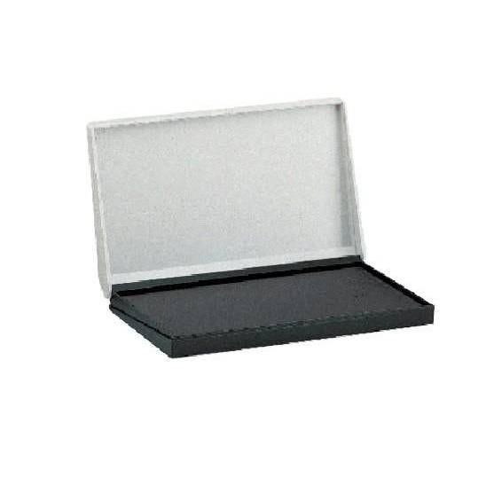 Tampon encreur noir 110 x 70 cm (photo)