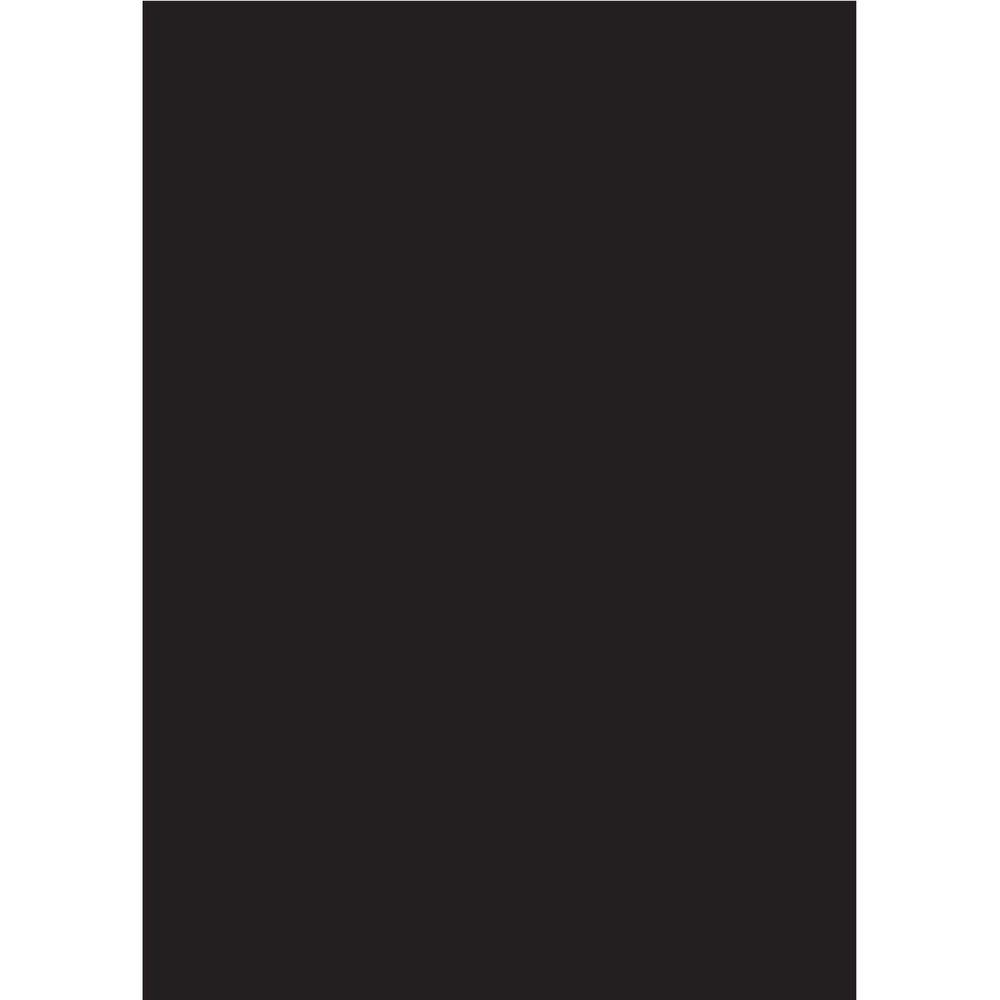 Ardoise noire 15 x 21 cm écriture craie - Par 5 (photo)