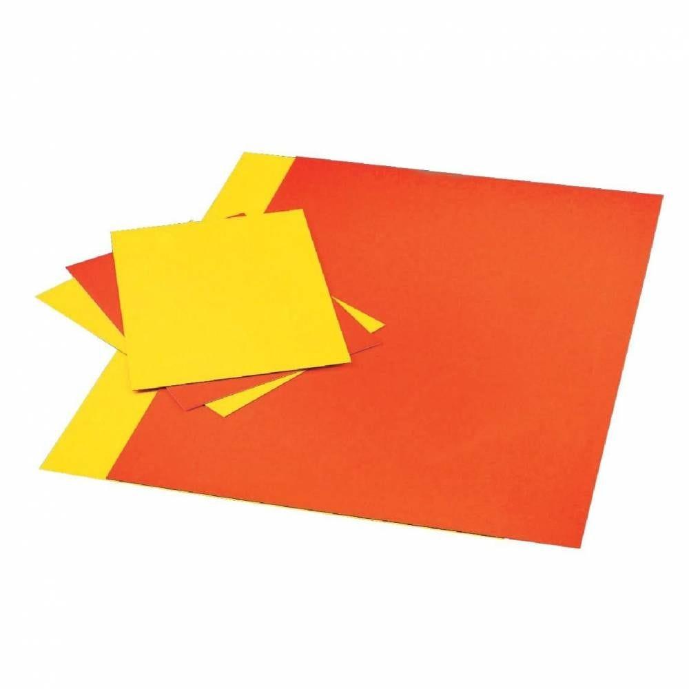 Panneaux cart. effaçage à sec 21x29.7cm - par 30