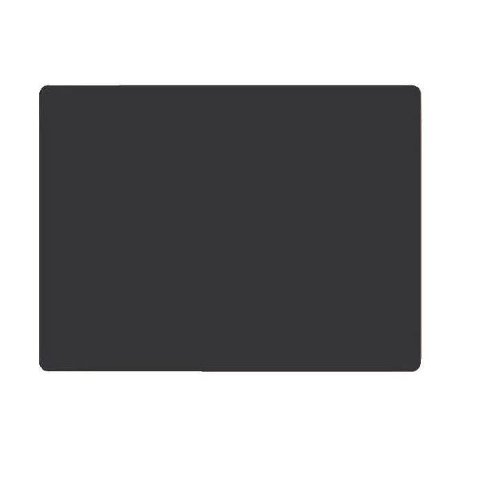 Ardoise neutre noire 7x10cm - par 10 (photo)