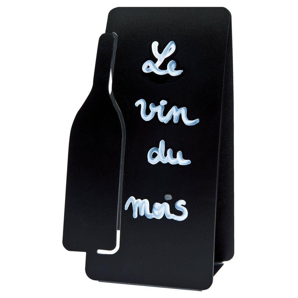 Chevalet vignoble x3 - 20x2,20 cm (photo)