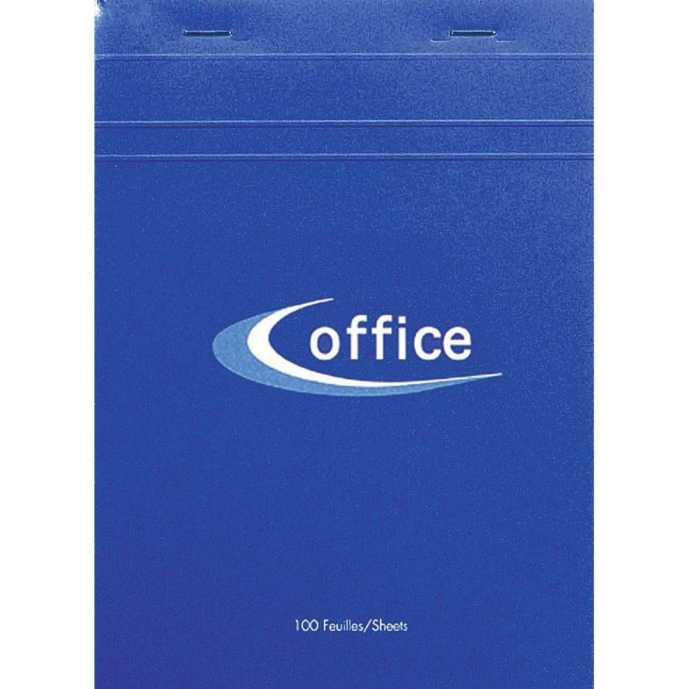Bloc office AGR A5 100 feuilles 5x5 56g x 5 (photo)