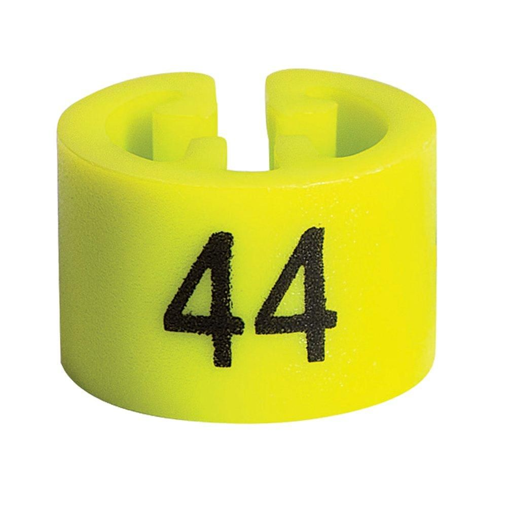 Marque taille 44 vert fluo par 50 (photo)