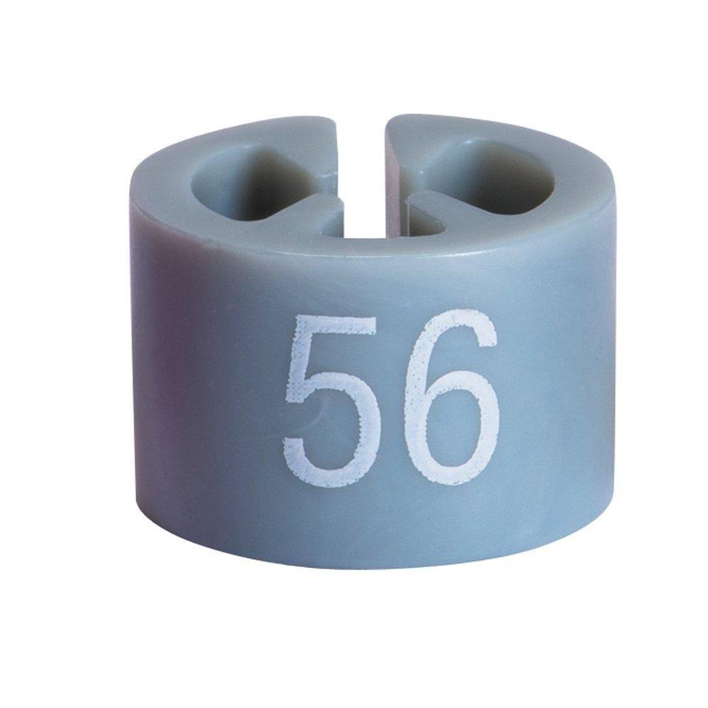 Marque taille56 gris par 50 (photo)