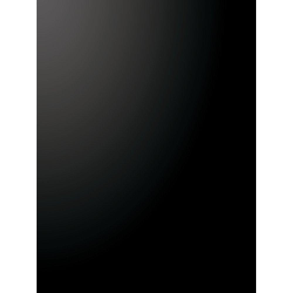 Ardoise en PVC noire 120x90cm