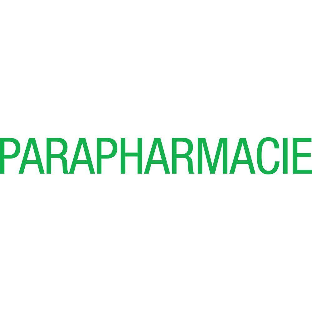 Sticker texte parapharmacie vert 10.4x86.9 cm (photo)
